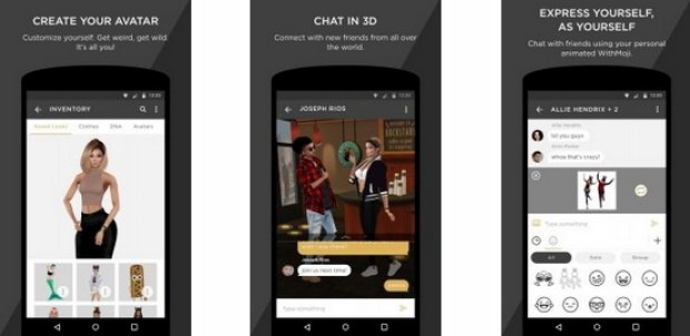 IMVU Mod Apk 2019 Unlimited Money/Credit For Android | AR Droiding