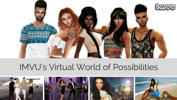 IMVU Mod Apk 2019 Unlimited Money/Credit For Android | AR Droiding