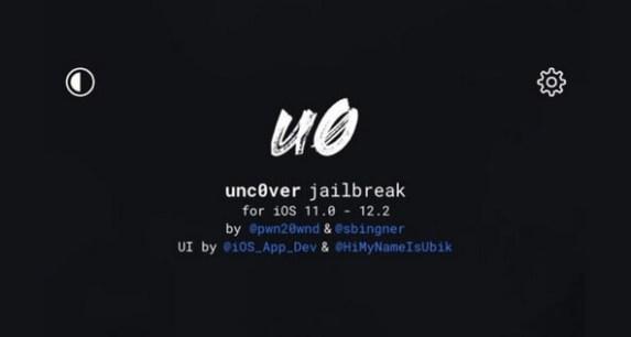 unc0ver 3.3.0 beta for ios 12