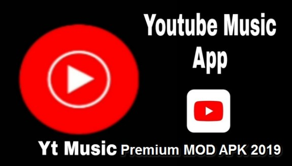 YouTube Premium Music APK 2019 for Android [Download Links] | AR Droiding