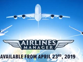 airline tycoon manager 2019 pc