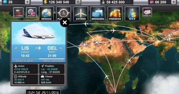 airlines tycoon manager season 3