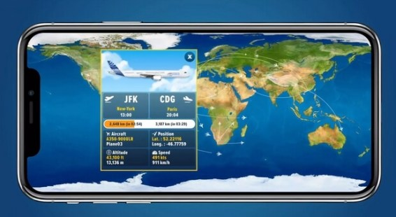 airlines tycoon manager 3
