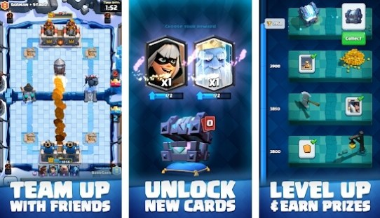 clash royale 2019 hack screenshot