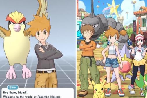 fix pokemon masters installation error