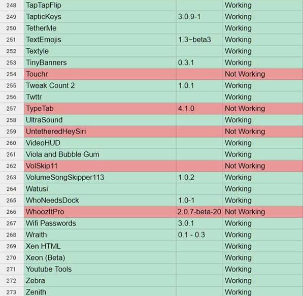 ios 12.4 jailbreak tweaks 2019 screenshot 11