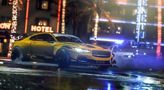 nfs heat screenshot