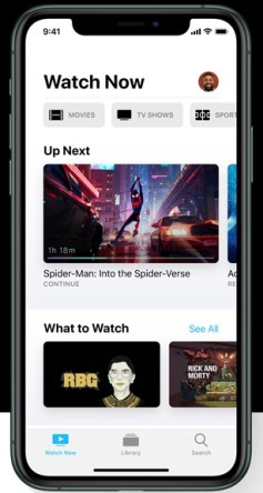 apple tv+ apk for android 2019