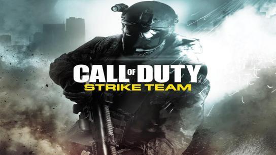 cod strike team apk mod android download link 2019