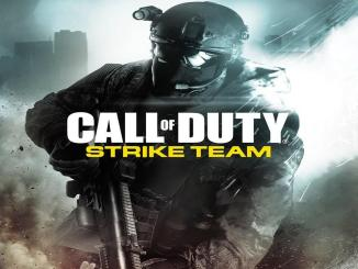 cod strike team apk mod android download link 2019