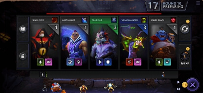 dota underlords cheats 2019