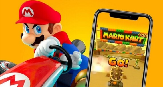 mario kart official app apk download link for android 2019