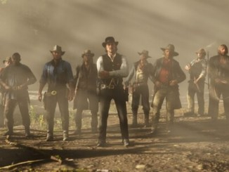 rdr 2 pc release news