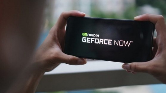 geforce now mobile app apk