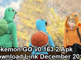 pokemon go apk download link latest version