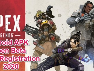 apex legends android apk app open beta 2020