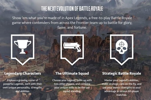 apex legends apk app for android 2020