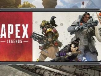 apex legends apk for mobile 2020