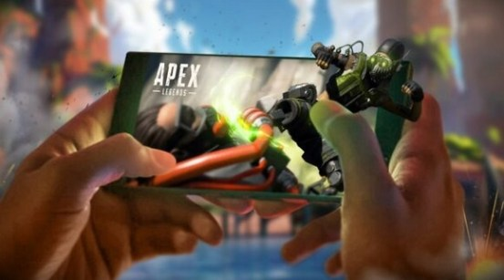 apex legends apk on android 2020
