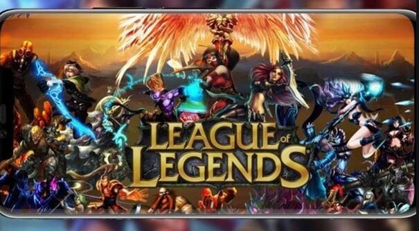 League Of Legends Apk V1 0 0 Obb Data For Android 2020 Ar Droiding