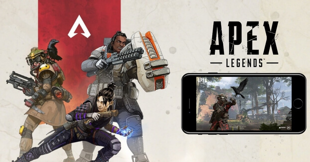 apex legends on mobile latest news