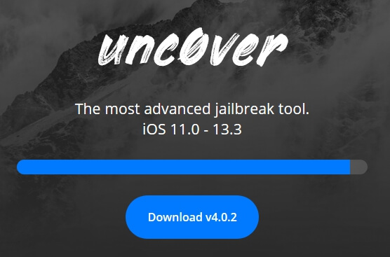 unc0ver 4.0.2 ipa download link