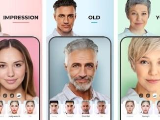 faceapp pro apk full 2020