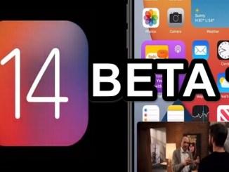 install ios 14 beta 1