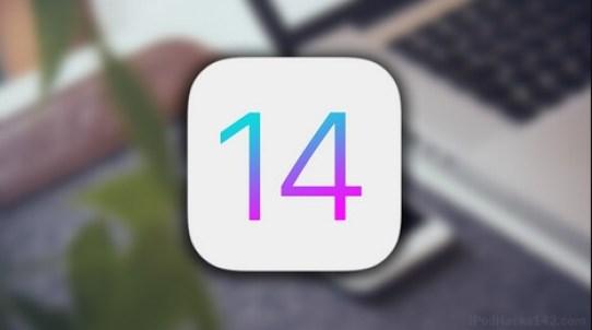 ios 14 beta clean install