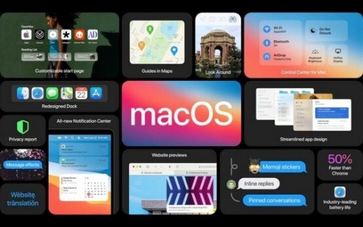 macos big sur ipsw download and install