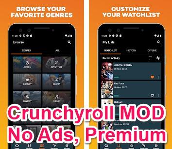 crunchyroll premium unlocked