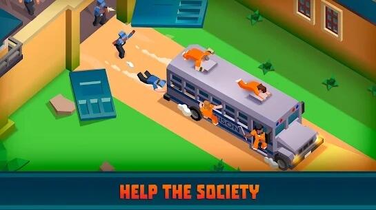 prison empire tycoon screenshots