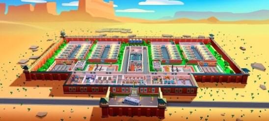 prison tycoon empire apk mod