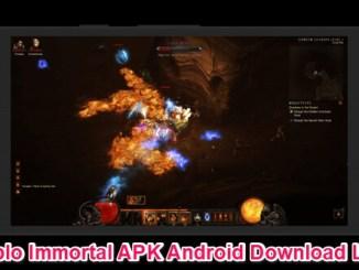 diablo immortal apk link