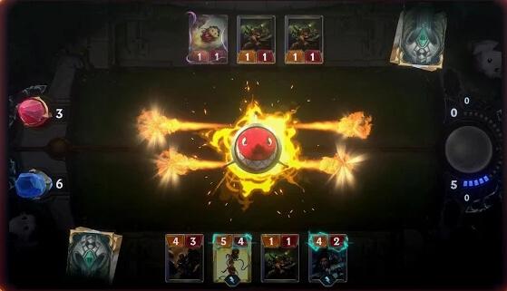 legends of runeterra screenshots