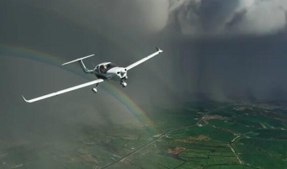microsoft flight simulator 2020 gameplay visual footage
