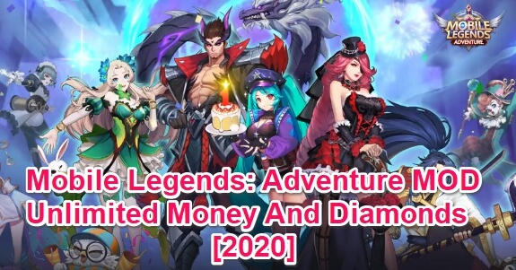 mobile legends adventure hack