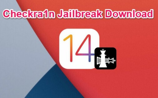 checkra1n jailbreak ios 14