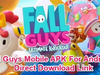 fall guys apk android
