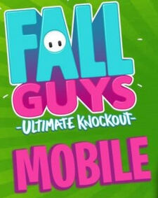 fall guys for mobile