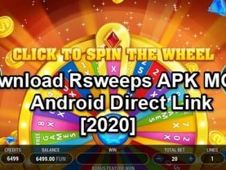 rsweeps apk download link