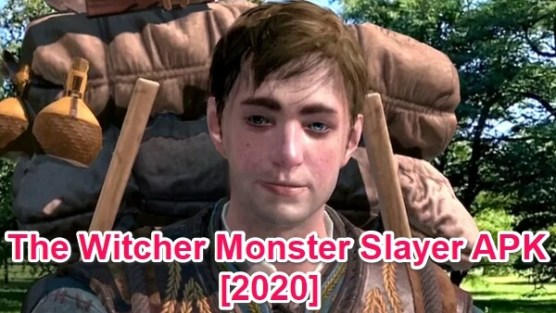 the witcher monster slayer download