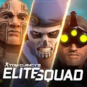 tom clancy's elite squad full apk
