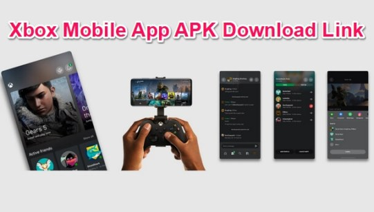 xbox app apk