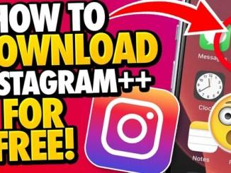 instagram++ download