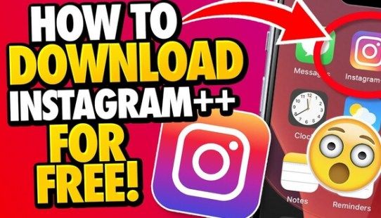 instagram++ download