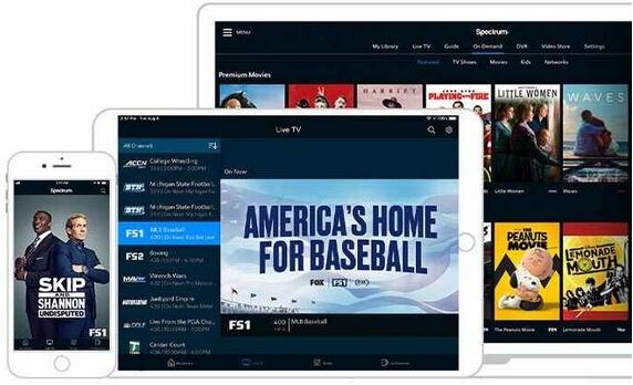 spectrum tv app not working fix