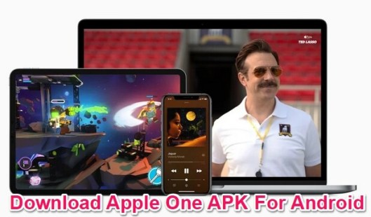apple one apk