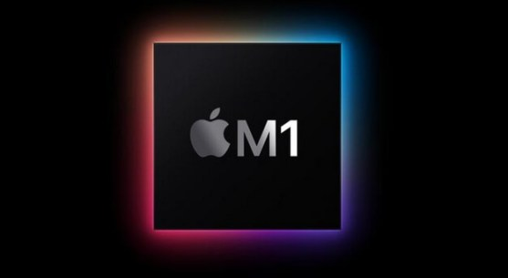 ipad app on m1 mac