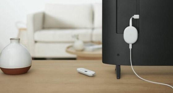 apple tv app for google chromecast